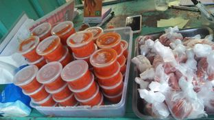 Foto 6 - Makanan di Bakwan Pontianak oleh Review Dika & Opik (@go2dika)
