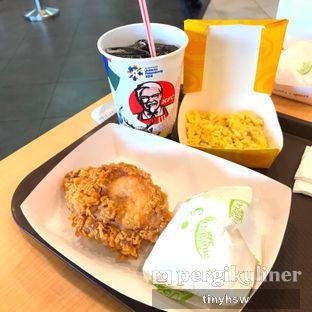 Foto - Makanan di KFC oleh Tiny HSW. IG : @tinyfoodjournal