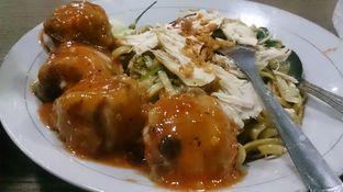 Foto 1 - Makanan di Warung Berkat oleh Erdin Sumardianto