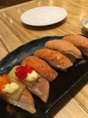 Foto 5 - Makanan di Nama Sushi by Sushi Masa oleh Yuni