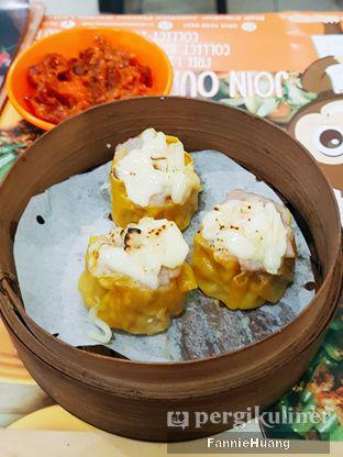 Foto 2 - Makanan di Cheeky Monkey oleh Fannie Huang||@fannie599