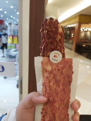 Foto review Mihimihi oleh Agatha Maylie 1