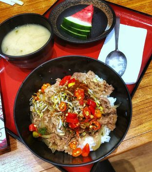 Foto - Makanan di Sukiya oleh deasy foodie