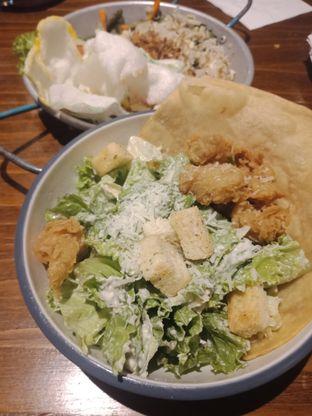 Foto 2 - Makanan di The People's Cafe oleh Sisil Kristian