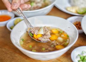 5 Manfaat Sayur Sop sebagai Menu Sehat untuk Buka Puasa yang Perlu Kamu Tahu