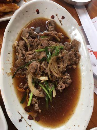 Foto 8 - Makanan di Wonjo Korean Barbeque Family Restaurant oleh Food Bantal
