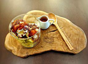 10 Cafe di PIK yang Punya Menu Nikmat