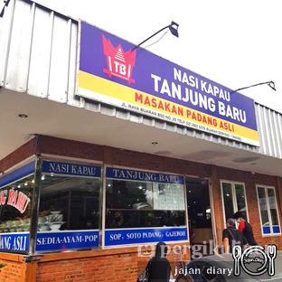 Foto 6 - Eksterior di RM Tanjung Baru oleh Jajan Diary