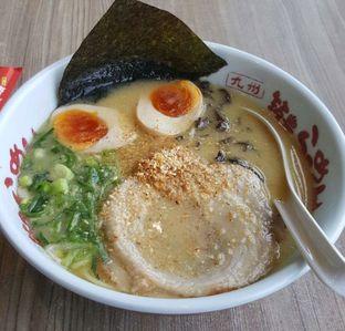 Foto review Yamagoya Ramen oleh heiyika  1