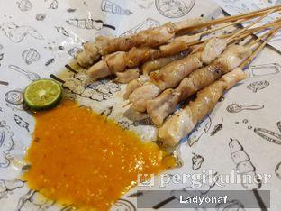 Foto review Sate Kuy oleh Ladyonaf @placetogoandeat 3