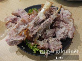Foto 4 - Makanan di Jin Mu Dumpling Restaurant oleh Tirta Lie