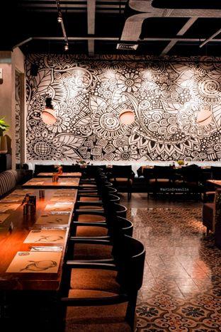 Foto 35 - Interior di Cutt & Grill oleh Indra Mulia