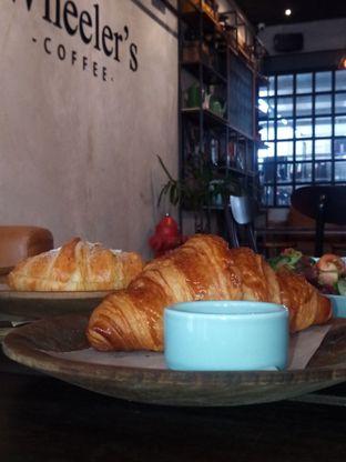 Foto 9 - Makanan di Wheeler's Coffee oleh Chris Chan