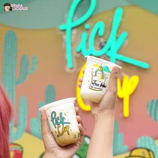 Foto 1 - Makanan di Pick Cup oleh @demialicious