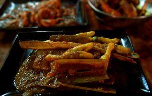 Foto 5 - Makanan(kerang bambu 1/4 kg (20k)) di Ma'Kerang oleh chubby Bandung