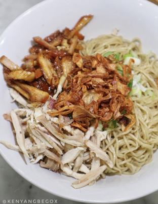 Foto 9 - Makanan di Bakmi Tiong Sim oleh @kenyangbegox (vionna)