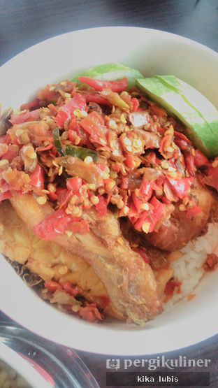 Foto 2 - Makanan di Nasi Goreng Mafia oleh Kika Lubis