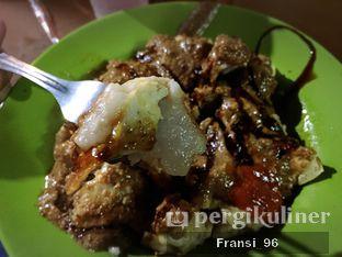Foto 4 - Makanan di Siomay Cunyuk 19 oleh Fransiscus