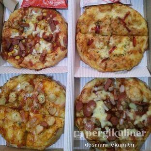 Foto 2 - Makanan di Pizza Hut Delivery (PHD) oleh Desriani Ekaputri (@rian_ry)
