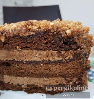 Foto review Ezo Hokkaido Cheesecake & Bakery oleh Velvel  2