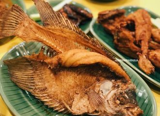 Mitos vs Fakta, Benarkah Ikan Sanggup Mencegah Penyakit Asma?