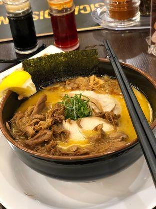 Foto review Ramen SeiRock-Ya oleh Budi Lee 2
