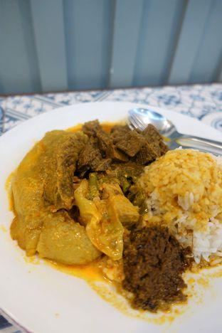 Foto 11 - Makanan di Nasi Kapau Juragan oleh inggie @makandll