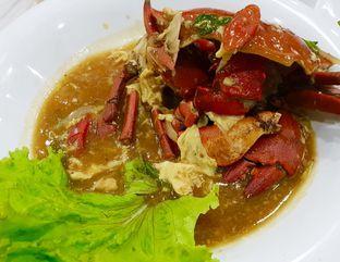 Foto review Sentosa Seafood oleh Levina JV (IG : levina_eat ) 4