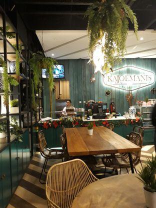 Foto 3 - Interior di KAJOEMANIS oleh Mouthgasm.jkt