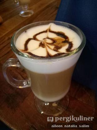 Foto 1 - Makanan di Blumchen Coffee oleh @NonikJajan
