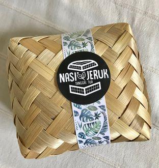 Foto 1 - Makanan di Nasi Jeruk Tanggal Tua oleh Andrika Nadia