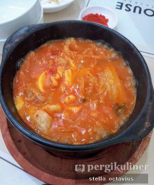 Foto 7 - Makanan(Kimchi Jjigae) di Tori House oleh Stella @stellaoctavius