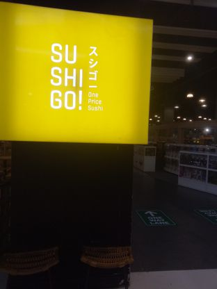 Foto 1 - Interior di Sushi Go! oleh Fuji Fufyu