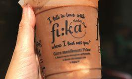 Fi:ka Kedai Kafi