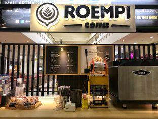 Foto 1 - Eksterior di Roempi Coffee oleh Filipi & Caroline IG : @ratu_makan