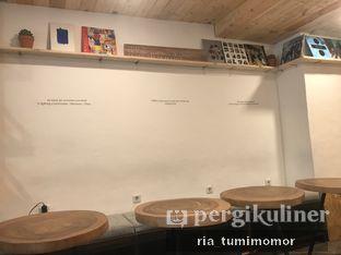 Foto review Flying Goat Coffee oleh Ria Tumimomor IG: @riamrt 3