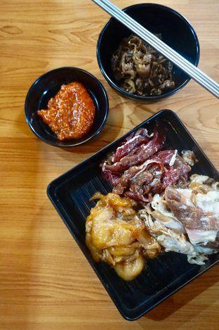Foto 13 - Makanan di Yorichi BBQ & Shabu Shabu oleh yudistira ishak abrar