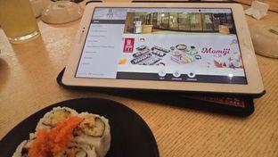 Foto 5 - Makanan di Sushi Tei oleh IG: biteorbye (Nisa & Nadya)