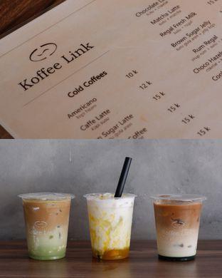 Foto review Koffee Link oleh Della Ayu 2