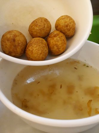Foto Makanan di BMK (Baso Mie Kopi)