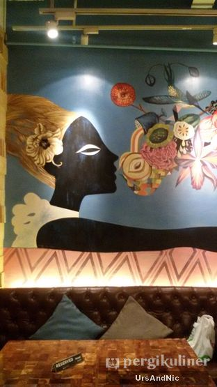 Foto 7 - Interior di Mamacita oleh UrsAndNic