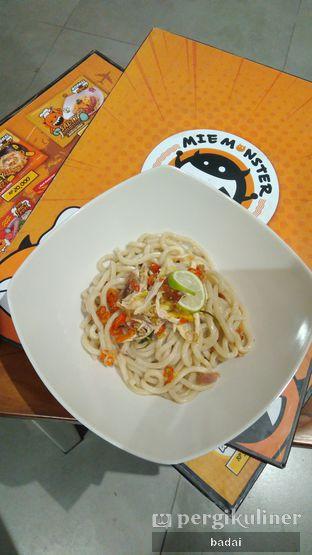 Foto 3 - Makanan di Mie Monster oleh Winata Arafad