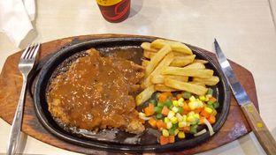 Foto 2 - Makanan di Fiesta Steak oleh Vanilla Coconut