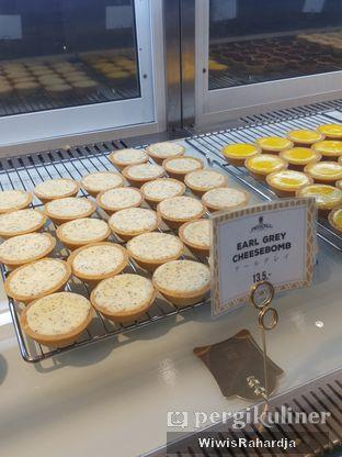 Foto review Ezo Hokkaido Cheesecake & Bakery oleh Wiwis Rahardja 4