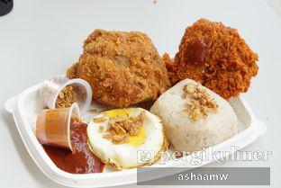 Foto 1 - Makanan(Nasi Uduk) di McDonald's oleh Asharee Widodo