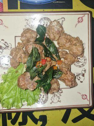 Foto 4 - Makanan di Fook Yew oleh @christianlyonal
