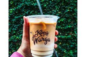 Foto Kopi Warga
