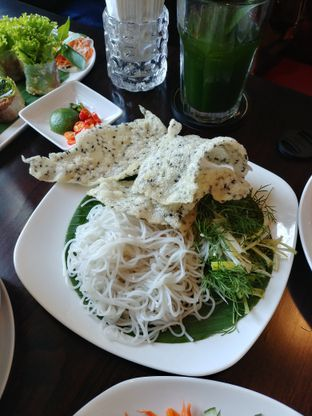 Foto 5 - Makanan di Saigon Delight oleh kayanyaenak