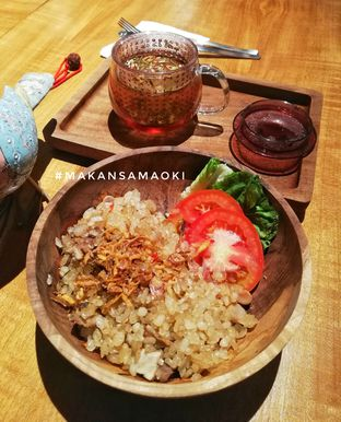 Foto 2 - Makanan di Lumine Cafe oleh @makansamaoki
