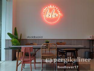 Foto 3 - Interior di Lala Coffee & Donuts oleh Sillyoldbear.id